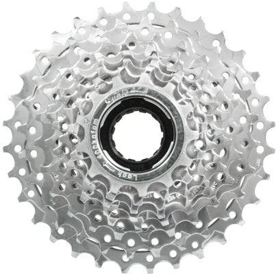 SunRace MFE608 8-Speed Bicycle Freewheel