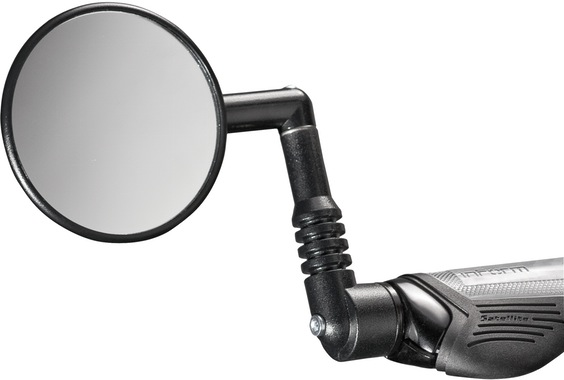 Mirrycle IsoZone Bar End Mirror