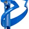 Waterbottle Cage Bontrager Race Lite True Blue