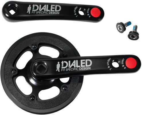 "Trek 20"" Kids' Cranks"