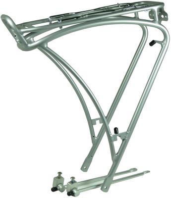 Diamant Trek Retro Steel Rack with Spring Clip