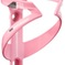 Water Bottle Cage Bontrager Race Lite Pink