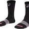 Sock Bontrager Thermal Wool 5 Medium (40-42) Black
