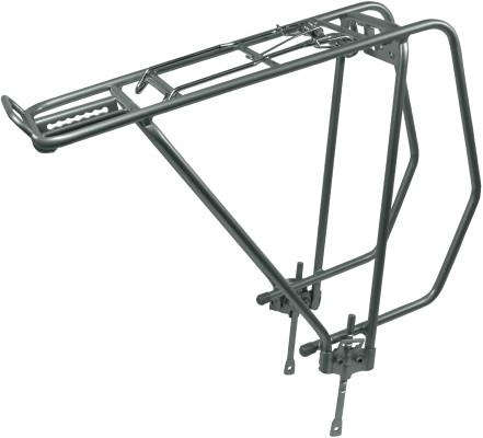 Trek Activity Light Interchange Rear Rack Kit with Spring Cl