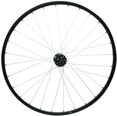 "Bontrager Rhythm Elite FCC 6-Bolt Disc 29"" MTB Wheel"