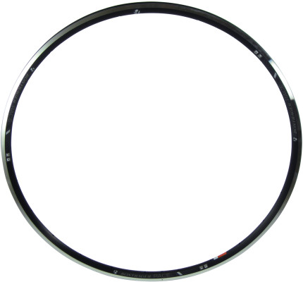 Bontrager Race 700c TLR Clincher Road Rim
