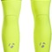 Warmer Bontrager Thermal Knee Small Visibility Yellow