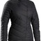 Bontrager Jacket Earhart Women'S Large Black