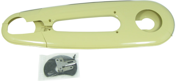 Hesling Excelle Closed System Chainguard