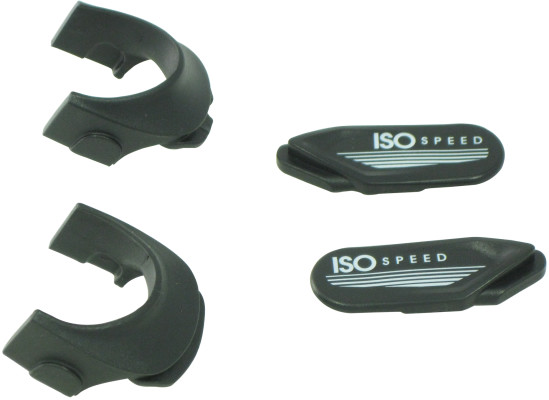 Trek Silque IsoSpeed Rear Covers
