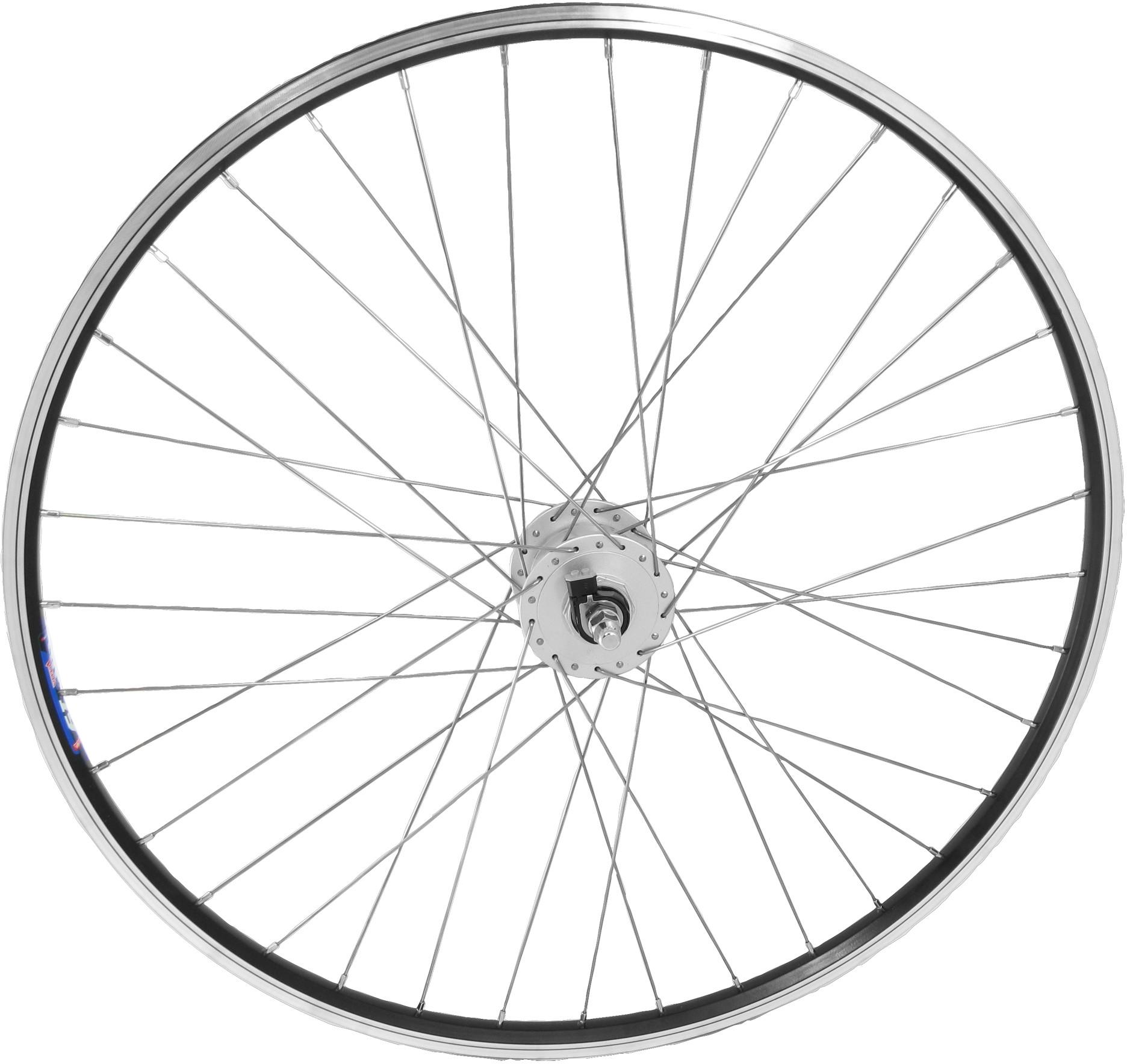 Trek 700c Airline 3 V Brake Qr Wheel Wheels Parts Shop Nevis Cycles