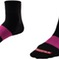 "Bontrager Sock  Race 1"""" Large (43-45) Sorbet"