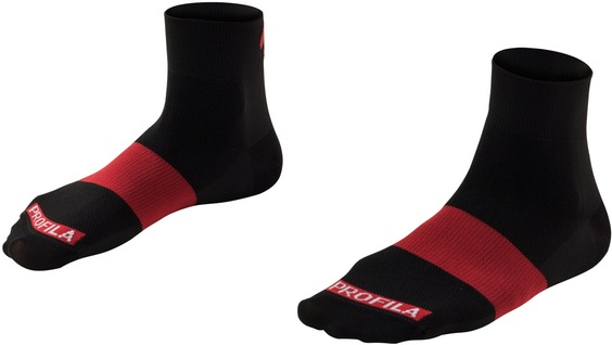 "Bontrager Race 1"" Cycling Sock"