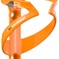 Bontrager Water Bottle Cage Rl Fastback Orange