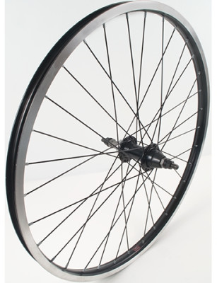 """Bontrager Jackalope 24"""" Wheel"""