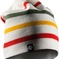 Bontrager Headwear Paw Beanie One Size Stripe