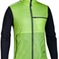 Bontrager Jacket Ernest Small Volt/Black