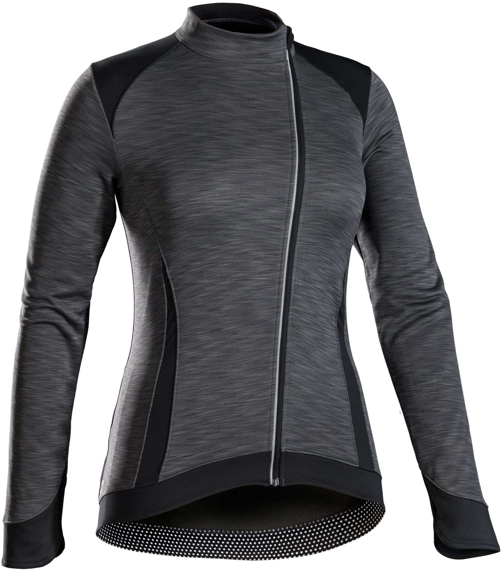 Bontrager Vella Thermal Long Sleeve Women s Cycling Jersey - Women s ... e26e600e3