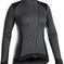 Jersey Bontrager Vella Thermal Long Sleeve X-Large Black