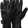 Bontrager Glove Velocis Softshell Medium Black