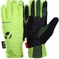 Bontrager Glove Velocis Softshell Small Visibility Yellow