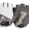 Bontrager Glove Race Gel Women'S Large Crystal White