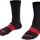 Bontrager Sock Classique 5 Medium (40-43) Black Pearl
