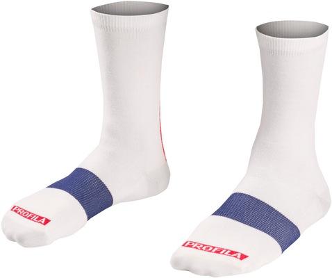 "Bontrager Classique 5"" Sock"