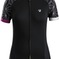 Bontrager Jersey Sonic Women'S Medium Black Pearl