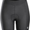 "Bontrager Short Sonic Women'S 8"" Small Black"