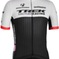 Bontrager Jersey Tfr Rsl X-Small Tfr Black