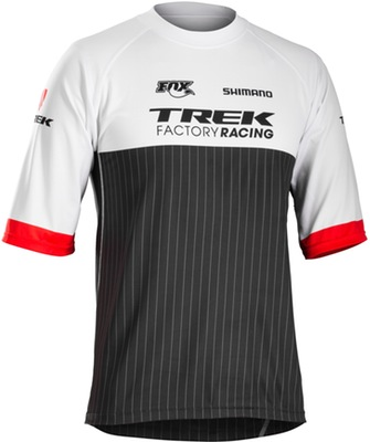 Bontrager Trek Factory Racing Replica MTB Tech Tee