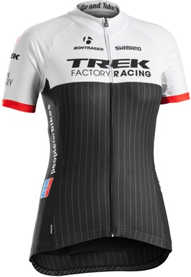 Trek Factory Racing Replica Women's Jersey