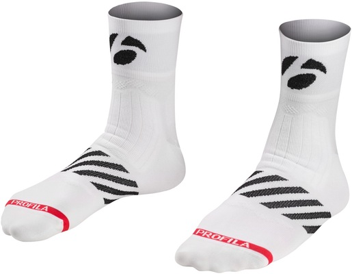 "Bontrager Velocis 2 1/2"" Cycling Sock"