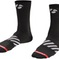 Bontrager Sock Velocis 5 Large (43-45) Black