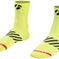Bontrager Sock Velocis 2.5 Small (36-39) Visibility Yellow