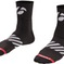 Bontrager Sock Velocis 2.5 Small (36-39) Black