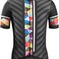 Bontrager Jersey Ballista X-Small Geo-Scope