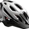 Bontrager Helmet Lithos Medium White Ce