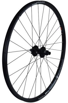 """Bontrager Duster Elite TLR 6-Bolt Disc 27.5"""" MTB Wheel"""