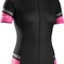 Bontrager Jersey Rl Women'S Medium Black/Vice Pink