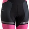 Bontrager Short Rl Women'S Large Black/Vice Pink