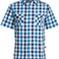 Shirt Bontrager Boardwalk X-Small Blue/Navy