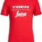 Shirt Bontrager Trek-Segafredo T Small Red