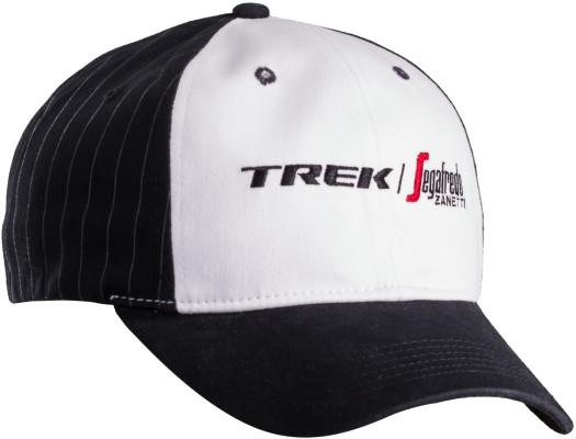 Bontrager Trek-Segafredo Curved Bill Cap