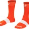 Sock Bontrager Race 5 Large (43-45) Tomato Orange