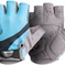 Glove Bontrager Solstice Women's Medium Blue Bird