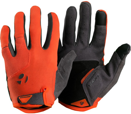 Bontrager Evoke Full-Finger Mountain Glove