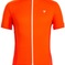 Jersey Bontrager Starvos Large Deep Tomato Orange