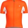 Jersey Bontrager Velocis Medium Tomato Orange